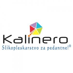 Slikopleskarstvo Kalinero