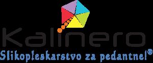 Slikopleskarstvo Kalinero logo