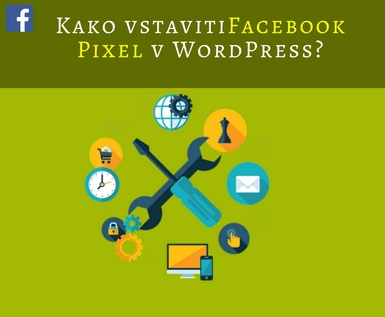 facebook pixel & wordpress