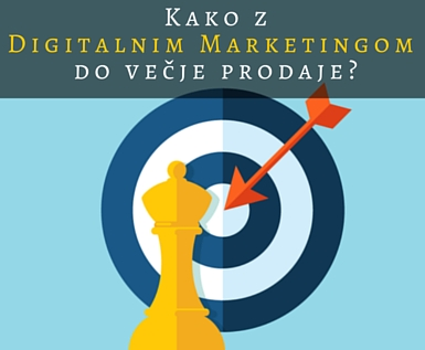 digitalni marketing