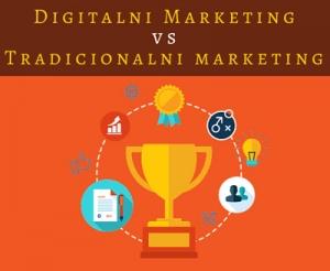 digitalni marketing vs tradicionalni marketing