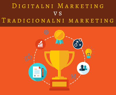 digitalni marketing vs tradicionalni marketing